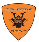Ronin Wappen